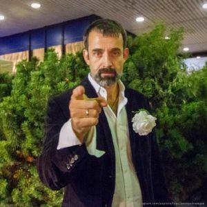 Подробнее: Дмитрий Певцов создает «ПевцовъТеатр»