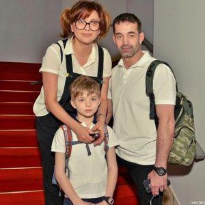 Подробнее: Дмитрий Певцов рассказал свой секрет счастливого брака