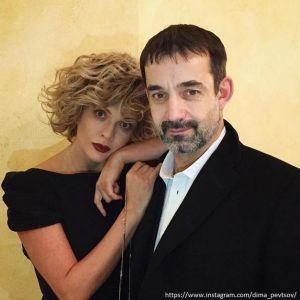 Подробнее:  Дмитрий Певцов с женой показали приемную дочь