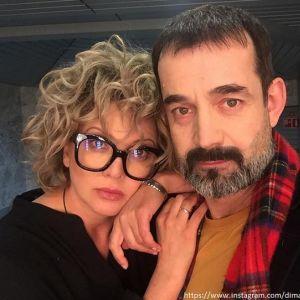 Подробнее: Дмитрий Певцов показал семейные фото с подросшим сыном Елисеем