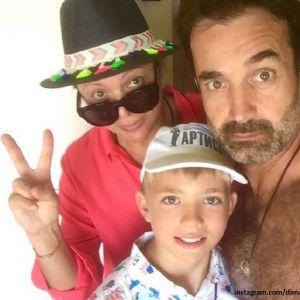 Подробнее: Дмитрий Певцов опубликовал раритетное фото с Ольгой Дроздовой 25-летней давности