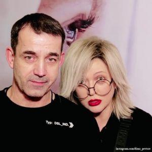 Подробнее:  Дмитрий Певцов с женой и сыном-красавцем побывали на премьере в «Современнике»