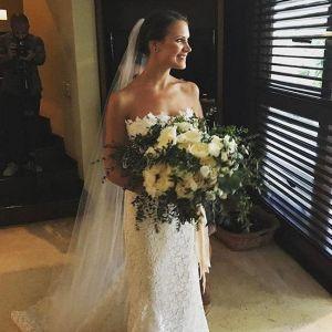 Подробнее: Кира Пластинина три дня отмечала свадьбу