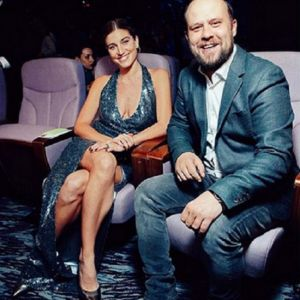 Подробнее: Кирилл Плетнев расстался с женой Нино Нинидзе