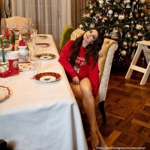Подробнее: Анна Плетнева перестала скрывать свою невероятно красивую дочь