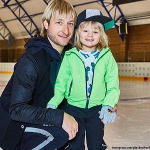 Подробнее: Евгений Плющенко прокомментировал слухи о том, что его сын получил медаль по блату