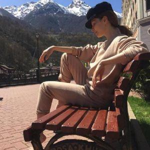 Подробнее: Елена Подкаминская отдыхает вместе с младшей дочерью в Сочи