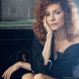 Подробнее: Как ноги Елены Подкаминской помогли ей в актерской карьере