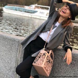 Подробнее: Елена Подкаминская показала идеальную фигуру в соблазнительном наряде