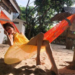 Подробнее: Елена Подкаминская показала подросших дочерей на отдыхе в Таиланде