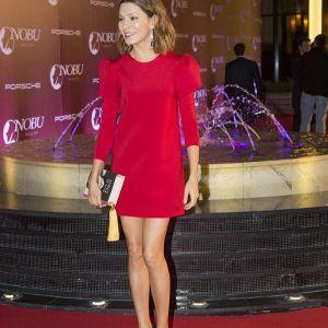 Подробнее: Елена Подкаминская подтвердила, что ушла от мужа