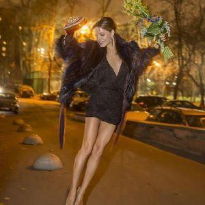 Подробнее: Бывший муж Елены Подкаминской оставил ее без имущества