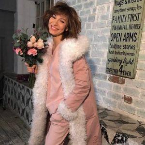 Подробнее: Возлюбленный Елены Подкаминской занимается строительством