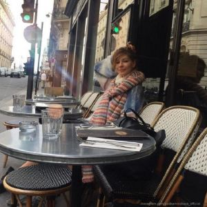Подробнее: У Елены Подкаминской  ожидается пополнение в семействе