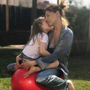 Подробнее: Елена Подкаминская рассказала о второй беременности