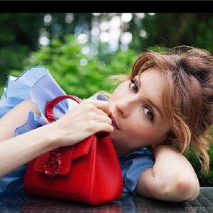 Подробнее: Беременная Елена Подкаминская показала подросшую дочь