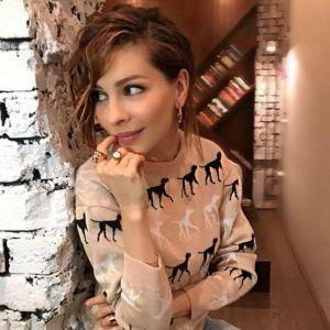 Подробнее: Елена Подкаминская тайно расписалась со своим любимым