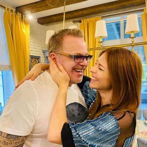Подробнее: Наталья Подольская призналась, что после рождения ребенка полюбила откровенные наряды