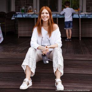 Подробнее: Наталья Подольская показала снимок своих мам
