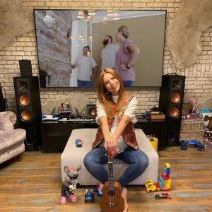 Подробнее: Наталья Подольская показала свой загородный особняк после ремонта