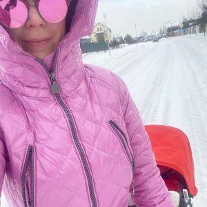 Подробнее: Наталья Подольская опубликовала милый кадр с 3-месячным малышом на руках