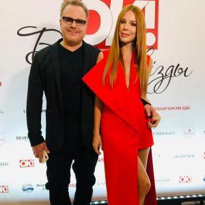 Подробнее: Наталья Подольская трогательно поздравила любимого супруга с днем рождения