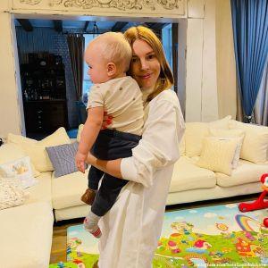 Подробнее: Наталья Подольская поделилась уникальным кадром, сделанным во время родов