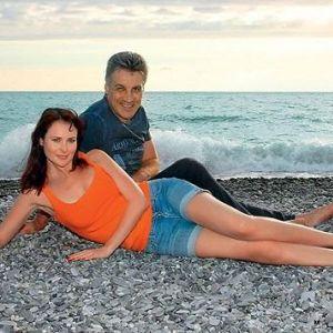 Подробнее: Ольга Погодина воспользовалась банковским кредитом  для съемок сериала «Маргарита Назарова»