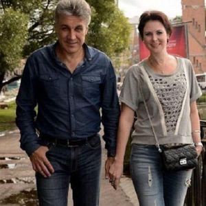 Подробнее: У мужа Ольги Погодиной Алексея Пиманова пропали полмиллиона долларов