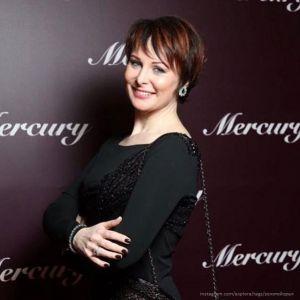 Подробнее: Ольга Погодина произнесла трогательную речь, получая «Золотого орла»