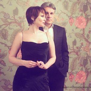 Подробнее: Ольга Погодина считает, что у них с Алексеем  Пимановым  какая-то нестандартная киносемья