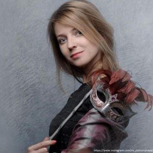 Подробнее: Наталья Поклонская решила рассказать о своем разводе