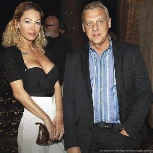 Подробнее: Александр Половцев  держал в секрете рождение дочери