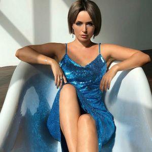 Подробнее: Поля Полякова стала певицей