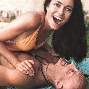 Подробнее: Ирена Понарошку об отношениях с мужем и своих тараканах