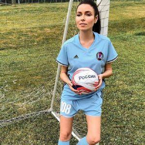 Подробнее: Ирена Понарошку больна анорексией, уверены поклонники