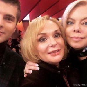 Подробнее: Яна Поплавская рассказала, что последний супруг Ирины Цывиной ее сильно избивал