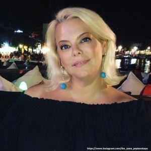 Подробнее: Яна Поплавская рассказала о странной свадьбе сына
