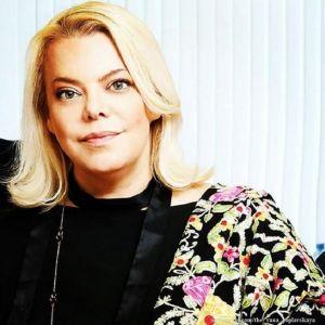 Подробнее: Яна Поплавская не хочет заводить детей от молодого мужа