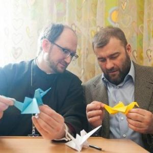 Подробнее: Михаил Пореченков стал лицом детского хосписа