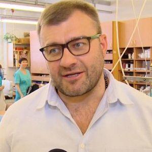 Подробнее: Михаил Пореченков покажет, что сделано в России