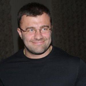 Подробнее: Михаил Пореченков влюбился в актрису немого кино