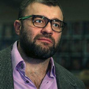 Подробнее: Михаил Пореченков  собирается податься в монахи