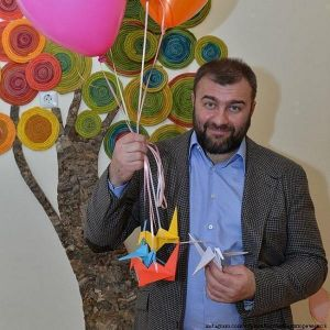 Подробнее: Михаил Пореченков о детях, о внучке, о любимых занятиях