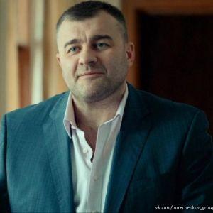 Подробнее: Михаил Пореченков снимется в сериале «Мост»