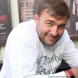 Подробнее: Михаил Пореченков о новом шоу, детях и отдыхе