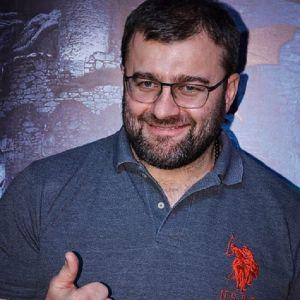 Подробнее: Михаил Пореченков мечтает покончить с вампирами и вурдалаками в реальной жизни
