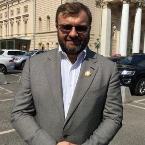 Подробнее: Михаил Пореченков едва не утонул