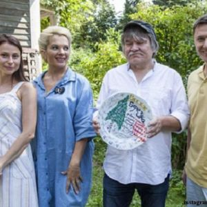 Подробнее: Мария Порошина рассказала о «Березке», солистом которой был когда-то ее отец
