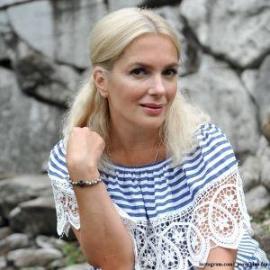 Подробнее: Мария Порошина рассказала о характере своего годовалого сына